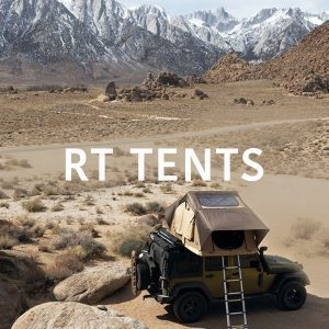 RT TENTS