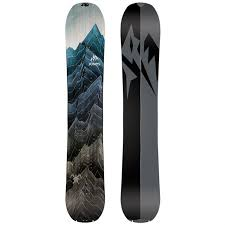 Jones_Solution_Splitboard_Crested_Butte_Rental