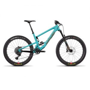 2019_Santa_Cruz_Bronson_C_Denver_Rental