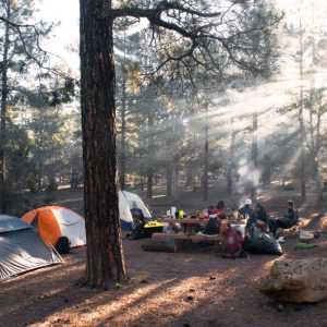 Denver_Camping_Tent_Rental_Package