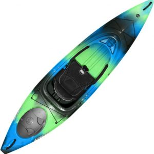 Wilderness_Systems_Aspire_100_Rec_Kayak_Denver_Rental_Package