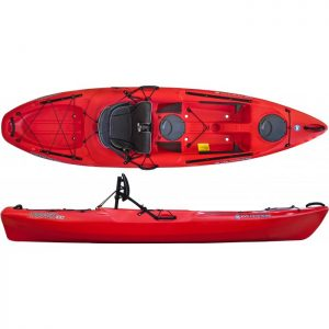 Wilderness_Systems_Tarpon_100_SOT_Kayak_Denver_Rental_Package