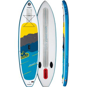 Hala_Carbon_Straight_UP_Inflatable_Paddle_Board_Denver_Rental_Package