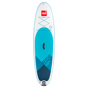 "Red_Paddle_""Sport""_Inflatable_Paddle_Board_Denver_Rental_Package"