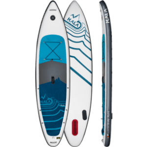 Hala_Playa_Inflatable_Paddle_Board_Denver_Rental_Package