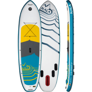 Hala_Rival_Straight_UP_Inflatable_Paddle_Board_Denver_Rental_Package