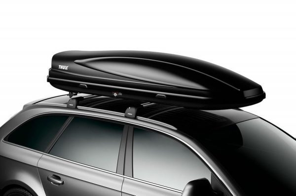Thule Force Xl >> Thule Force Xxl Cargo Box
