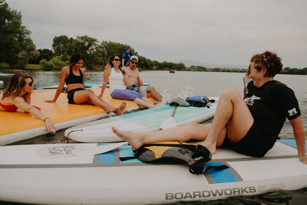 Picking Perfect Paddleboard Rentals in Denver