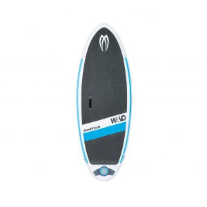 "6'2""_Badfish_Wavo_Inflatable_River_Surfer_Littleton_Rental"