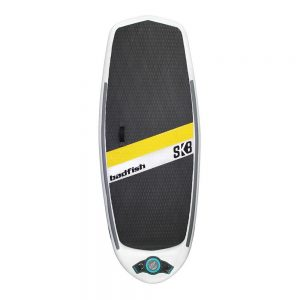 "Badfish_iSK8_5'9""_River_Surfer_Littleton_Rental_(Intermediate)"