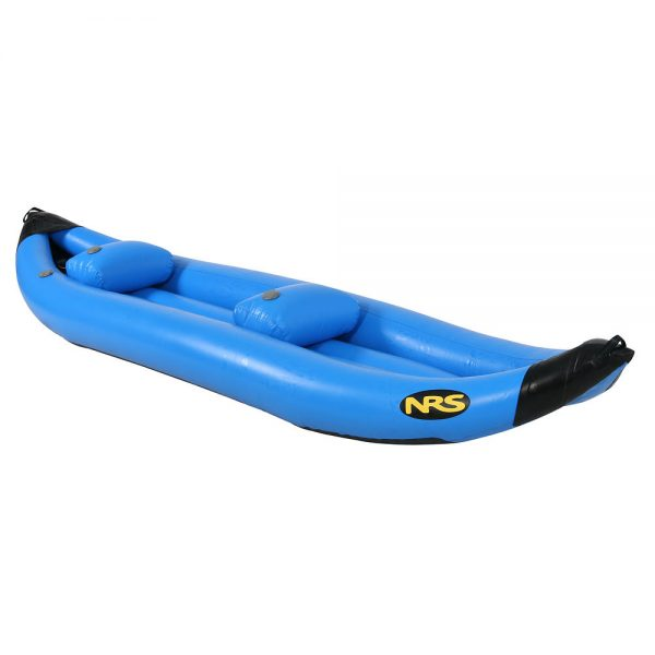 NRS_MaverIK_2_Tandem_Inflatable_Kayak_Denver_Rental_Package