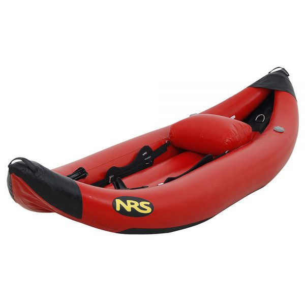 NRS_MaverIK_Inflatable_Kayak_Denver_Rental_Package