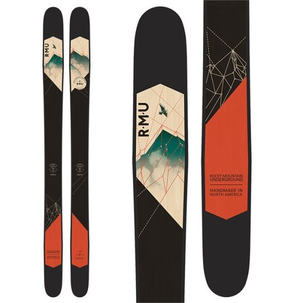RMU_The_Apostle_Skis_Buena_Vista_Rental