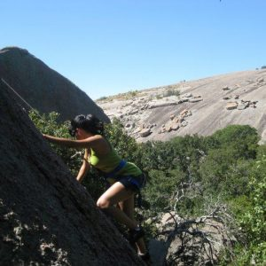 Beginner Climbing I Rock About Adventures Climbing Experiences
