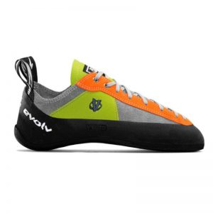 Evolv Docon Climbing shoe | Cookeville Tennessee Rental