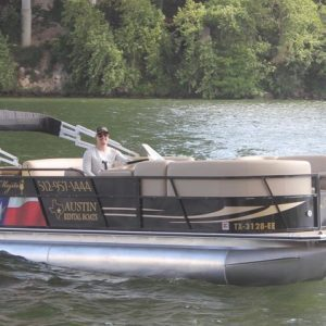 Boat for rent in Austin, Texas