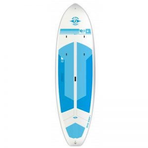 BIC Cross Tough SUP | Corvallis Oregon Rental