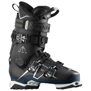DEMO Salomon 2020 QST PRO 100 TR | Denver Colorado Purchase