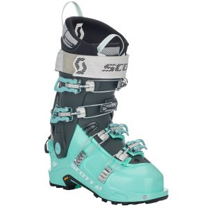 Scott 2019:20 Celeste III AT ski Boot | Denver Colorado Purchase