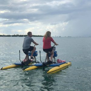 Castaway Island Tour | Key West Florida