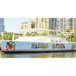 Flamingle Happy Hour Cruise | West Palm Beach, Florida booking