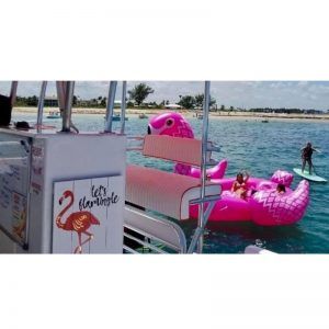 Floatilla Party Cruise | West Palm Beach, Florida booking