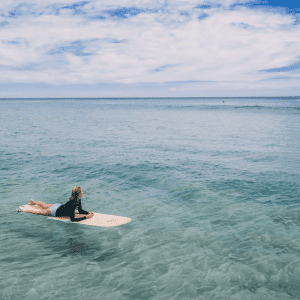 2 Hour Private Child Surf | Kona hawaii lessons