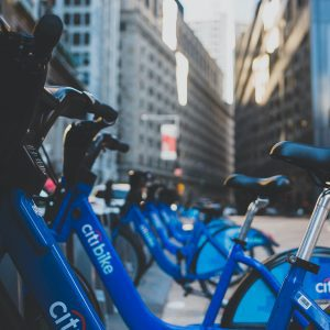 Citi Bike® Day Pass & Museum Admission Combo | New York City