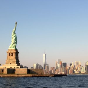 Sightseeing Sailing Tour | New York City