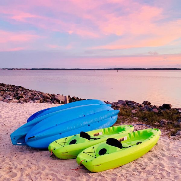 Boat, Bike, Paddle board Rental } Tavernier, Florida