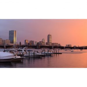 Boston Sunset Sail | Liberty Fleet of Tall Ships