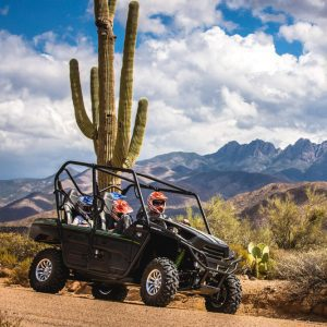 2 Hour ATV | UTV Adventure - Scottsdale, AZ