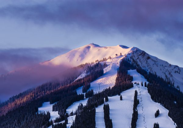 Aspen Skiing and Snowboarding